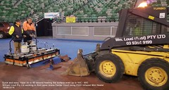 03 Rod Laver Arena 16-08-2016