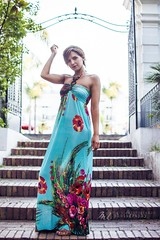 I. (Mary-Eloise) Tags: model fashion femme female portrait summer nikon d7200 girl beauty beautiful blond