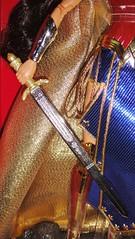 2016 Dawn of Justice Amazon Princess Wonder Woman Doll (9) (Paul BarbieTemptation) Tags: 2016 batman v superman dawn justice amazon princess wonder woman barbie gal gadot gold label sdcc exclusive san diego comic convention
