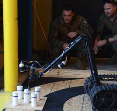 160830-F-UG926-053 (Dobbins ARB Public Affairs) Tags: dobbins arb eod robots explosive ordnance disposal