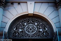 Built in 1894 it is the former palace of the Nizam, Taj Falaknuma Palace.  #Gate #FalaknumaPalace #TajFalaknumaPalace #MirrorOfTheSky #ScorpionPalace #Palace #Architecture #Nizam #India #IndianSummer #Hyderabad #Hyderabadi #MyHyderabadMyIndia #HyderabadDi (Sarwat Baig) Tags: life architecture adventure traveldiaries love palace hyderabaddiaries travel travelphotographer hyderabadi indiansummer hyderabad myhyderabadmyindia weddings india scorpionpalace tajfalaknumapalace family wanderlust mirrorofthesky falaknumapalace gate travelindia nizam