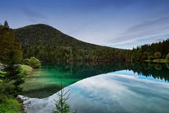 look & listen (blatnik_michael) Tags: fuji xf1024 italien lagho laghidifusine see outdoor sommer herbst lake