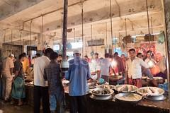H504_3540 (bandashing) Tags: amborkhana fish market boal catfish carp display lights prawns shrimps shop shopping sylhet manchester england bangladesh bandashing aoa socialdocumentary akhtarowaisahmed