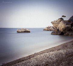 Remember (Joseeivissa) Tags: ibiza nikon d90 eivissa amanecer paisaje landscape long exposure larga exposicin es niu des guila seascape joseibizagmailcom