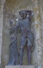 641-06L (Lozarithm) Tags: stourhead nt art sculpture k5 pentax zoom 1770 smcpda1770mmf4alifsdm