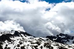Col de la Golette (Elysium 2010) Tags: valais dentsdumidi skimountaineering luisin lesmarécottes salanfe coldelagolette