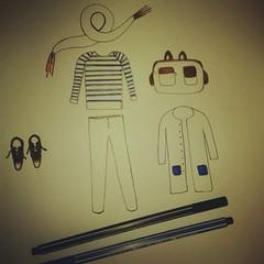 2 Junio (Sofa*) Tags: foto cel un dibujo da por boceto pilchas flickrandroidapp:filter=none smt