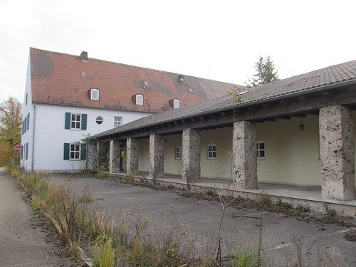 ehemaliger Fliegerhorst Leipheim 05. November 2011_547