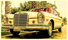 Mercedes-Benz  COUPE 1969---EXPLORE  May 17, 2012 #293 (jawadn_99) Tags: old red favorite art classic car yellow poster photography interestingness flickr photographer wind tag vivid scout explore shield kuwait expensive picnik supershot abigfave anawesomeshot impressedbeauty explorewinnersoftheworld explorewinnersoftheworld thebestofmimamorsgroups magicunicornverybest coth5 magicunicornmasterpiece mygearandme mygearandmepremium mygearandmebronze mygearandmesilver mygearandmegold 8 galleryoffantasticshots merciedes rememberthatmomentlevel1