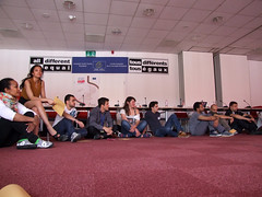 "TC ""Young Bloggers and Activists Combating Hate Speech Online"", Council of Europe - Budapest, Hungary, 20-27 May 2012 (YsMediaInitiatives) Tags: education europe hungary budapest activism multicultural hatespeech nonformal councilofeurope trainingcourse youngbloggersandactivists"