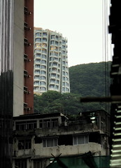 (LaTur) Tags: hk hongkong asia architect h2 frankgehry opus swire opushongkong rememberthatmomentlevel1