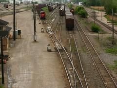 Thanks, DOT (Wide Cab) Tags: cn train freight canadiannational manifest a416 greenbaywi a447 a415 greenbayyard