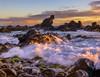 Just Another Hookipa Morning (mojo2u) Tags: ocean sunrise hawaii maui hookipa nikon2470mm nikond700
