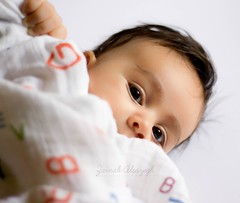 Picaboo (Zainab AlS) Tags: noah baby cute canon kid child kuwait q8 middleast
