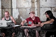 Justin Riley | Jeremy Schaller | Teerapat Parnmongkol