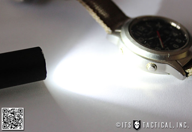 4Sevens Preon P1 Flashlight Review