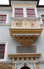 (:Linda:) Tags: woman angel germany town bracket thuringia townhall console basrelief corbel erker baywindow orielwindow womansculpture supraporte kragstein buttstdt