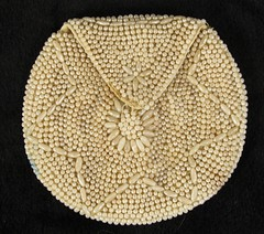 3006. Beaded Evening Bag
