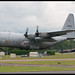 C-130 'CH-12' Belgian Air Force
