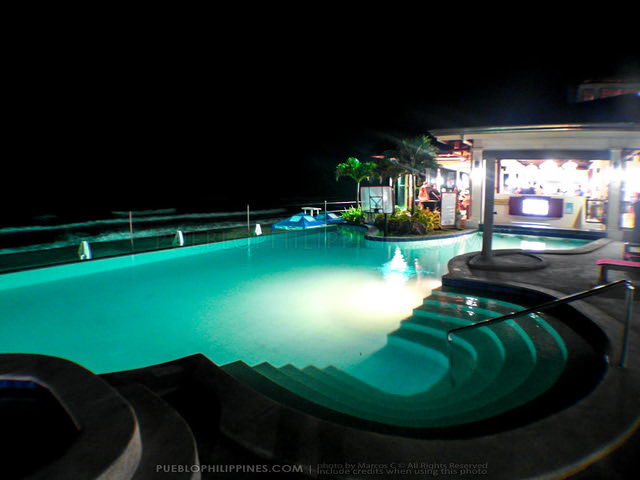 Kahuna Resort - San Juan - La Union - (012512-221749)