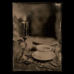 . (czarnobialykwadrat!) Tags: wet plate 5x7 woodencamera collodion 13x18 ambrotyoe