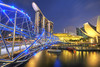 Marina Bay Sands Singapore HDR travel ph by Jimmy McIntyre - Editor HDR One Magazine, on Flickr