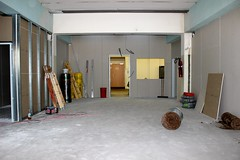 FS1 - construction progress - Day 5-02