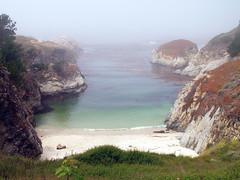 China Cove | P7210095-1 (:munna) Tags: china california point monterey state cove reserve carmel lobos