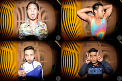 (james bringas) Tags: storm beer philippines sunday fisheye manila booze chill bagyo