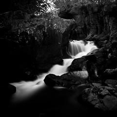 Waterfall II (sebastianoarpaia1) Tags: longexposure nikon filter le polarizer density nuetral d300s sebastianoarpaia