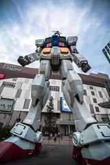 GUNDAM (ddashti) Tags: japan tokyo robot odaiba gundam lifesize mecha rx782 2608526412 2648120140 12460125311248012512 123622148822580