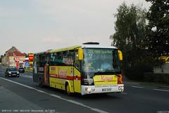 SOR C12 1956 (NovakMice) Tags: bus buses czech prague praha 1956 autobus pid sor c12 398 česko českárepublika autobusy náchodská oadkolín
