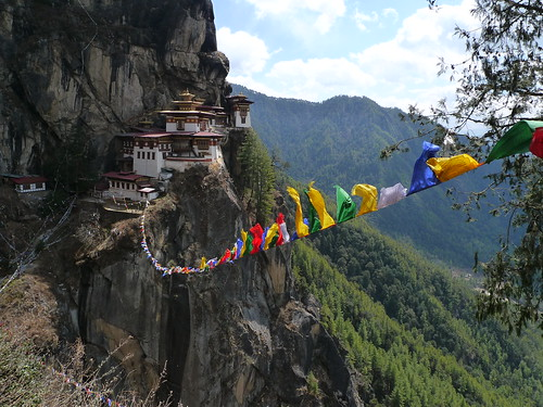 Images from Bhutan