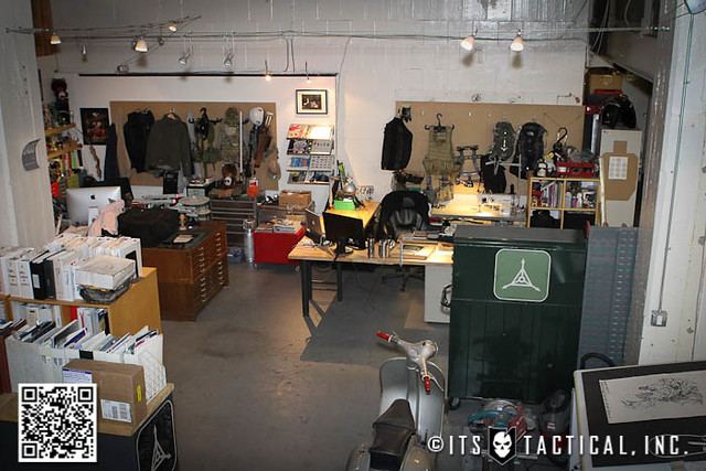TAD Shop Tour - Dogpatch 31
