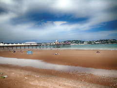 Paignton2016_05 (RightCharlie100) Tags: pier hdr paington holidayssonydsch400