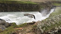 P1870426 Gullfoss waterfall  (21) (archaeologist_d) Tags: waterfall iceland gullfoss gullfosswaterfall