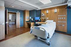 North Memorial Medical Center, 7th Floor | Robbinsdale, MN | DJ Kranz (Pete Sieger) Tags: 3300oakdaleavenuenorth 7thfloor djkranz minnesota northmemorialmedicalcenter robbinsdale usa healthcare interior medical peterjsieger sieger
