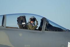 (Eagle Driver Wanted) Tags: orang 142ndfw 123fs oregonairnationalguard f15ceagle f15c eagledriver f15 f15eagle military pilot flying militaryaviation aviation fighterjet af78470 af780470 78470 780470