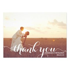 (CALLIGRAPHY SCRIPT WEDDING THANK YOU CARD) #Calligraphy, #Classic, #Modern, #Photo, #Script, #Simple, #Stylish, #ThankYou, #Typography, #Wedding, #WeddingThankYou, #White is available on Custom Unique Wedding Invitations store http://ift.tt/2aP3zae (CustomWeddingInvitations) Tags: calligraphy script wedding thank you card classic modern photo simple stylish thankyou typography weddingthankyou white is available custom unique invitations store httpcustomweddinginvitationsringscakegownsanniversaryreceptionflowersgiftdressesshoesclothingaccessoriesinvitationsbinauralbeatsbrainwaveentrainmentcomcalligraphyscriptweddingthankyoucard weddinginvitation weddinginvitations