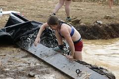 Torpedo Pool (OakleyOriginals) Tags: conquerthegauntlet race obstacles torpedo wallsoffury stairwaytoheaven cliffhanger tulsa ok august 2016 challenge strength fitness competitive medals