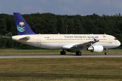 HZ-ASB 15082016 (Tristar1011) Tags: eddf frankfurtmain fra airbus saudiarabianairlines a320 a320200 hzasb