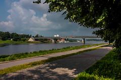Мост в Великом Новгороде