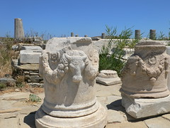 P1280528 (Cinzia, aka microtip) Tags: delos cicladi grecia archeology antichit archaelogy island unescoworldheritagesite mithology sanctuary ancientgreece