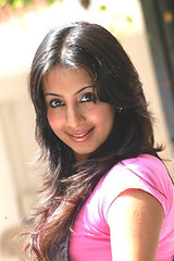 South Actress SANJJANAA Photos Set-4 (45)