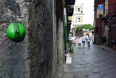 Intra Larue 811 (intra.larue) Tags: intra urbain urban art moulage sein pecho moulding breast teta seno brust formen tton street arte urbano pit italie italy italia napoli naples boob urbana