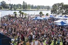 20160731_0036_1 (Bruce McPherson) Tags: brucemcphersonphotography vancouverpride sunsetbeachpridefestival sunny hot colourful colorful falsecreek sunsetbeach sunset beach parkoutdoorsoutsidefunno fun city vancouver bc canada