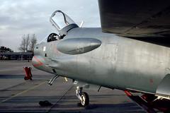 F-8P (Rob Schleiffert) Tags: 12flotille 12f ltv f8 crusader valkenburg frenchnavy vought
