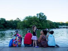 Family (oliverc_photo) Tags: newyorkcity centralpark bethesdafountain turtlepond nyc