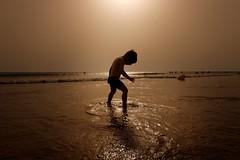 David.... (hobbit68) Tags: clouds alt espana canon andalucia children beach child himmel sonne sonnenschein outdoor wolken wasser sommer old strand playa urlaub sunset spanien sky