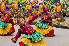 Promoting the rich culture of the Lumad and Muslim tribes in Davao City. (carolineespejon (New Account)) Tags: lumad muslim kadayawan2016 kadayawanfestival2016 indakindaksakadalanan manobo bagobo